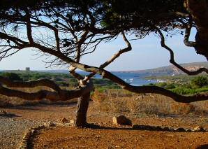 Ecomuseu in Cap de Cavalleria