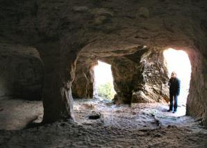 Necròpolis de Cala Morell