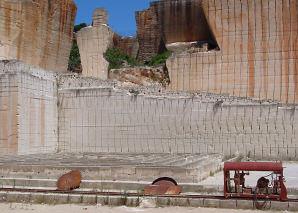 S'Hostal quarries