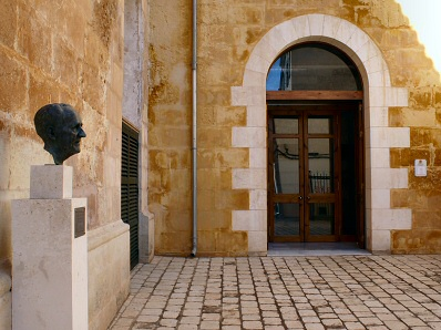 Diocesan Archives of Menorca