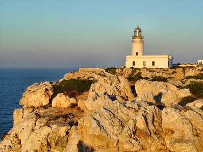 Lighthouse of Cavalleria