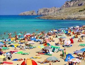 El turisme d'estiu